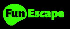Logo Fun Escape